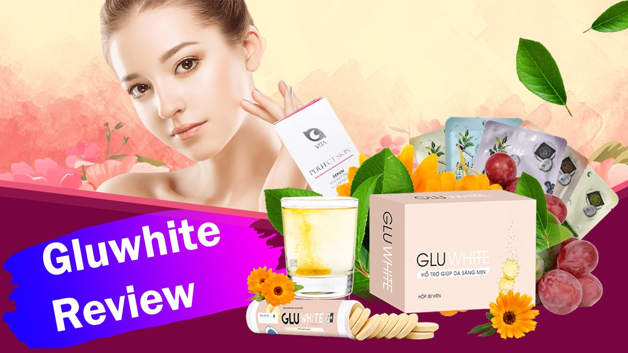 gluwhite review